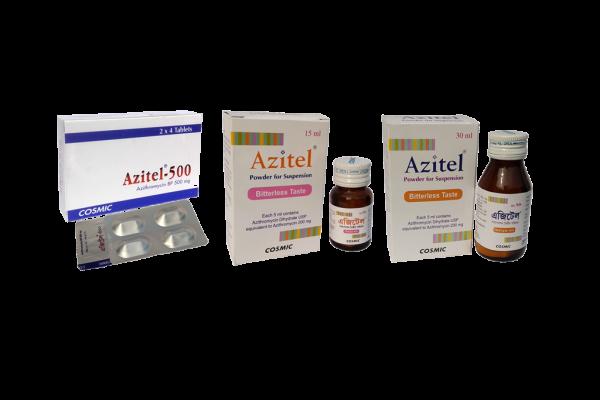 Azitel®