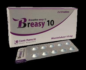 Breasy® 10