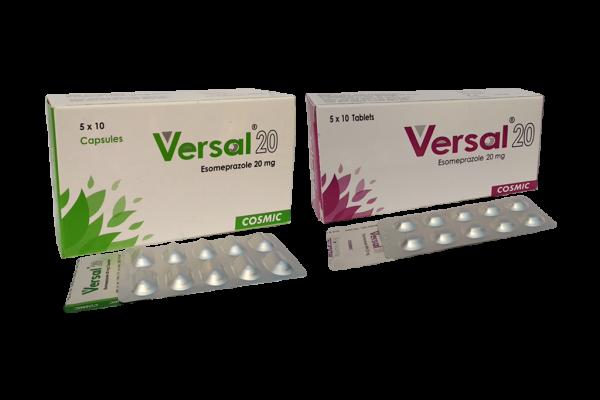 Versal®