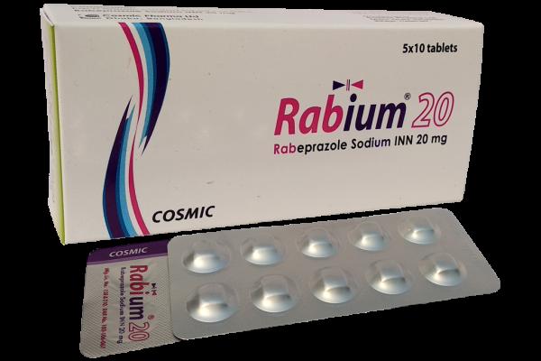 Rabium®