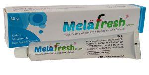 Melafresh Cream