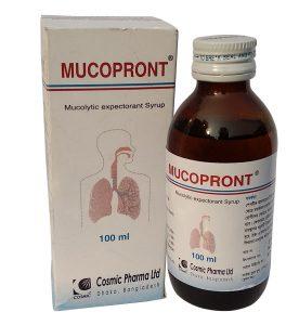 Mucopront®