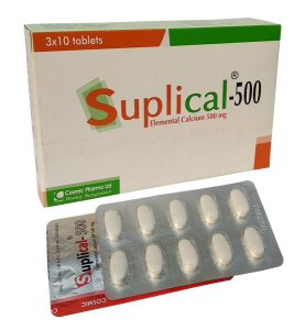 Suplical®