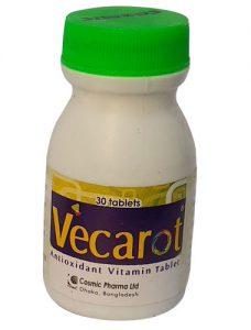 Vecarot®
