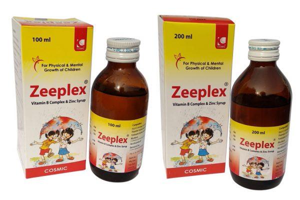 Zeeplex®