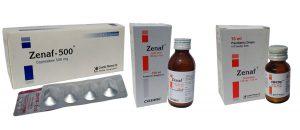 Zenaf®